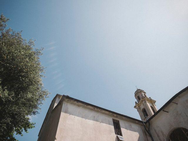 Il matrimonio di Dario e Serena a Savona, Savona 14