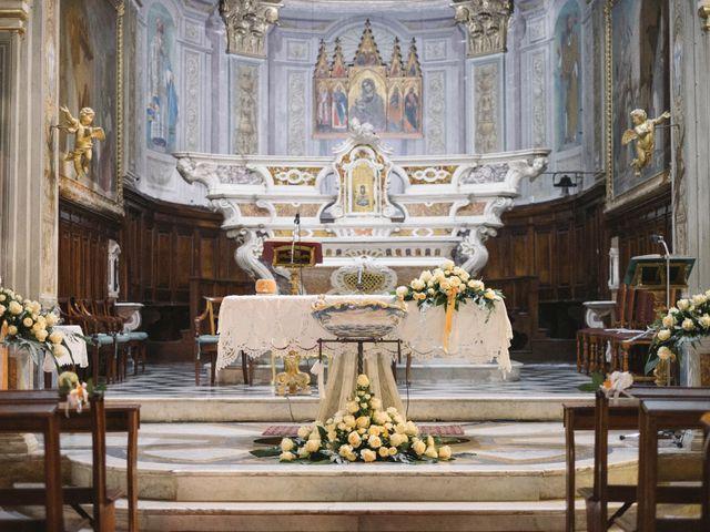 Il matrimonio di Dario e Serena a Savona, Savona 15
