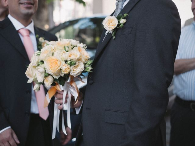 Il matrimonio di Dario e Serena a Savona, Savona 16