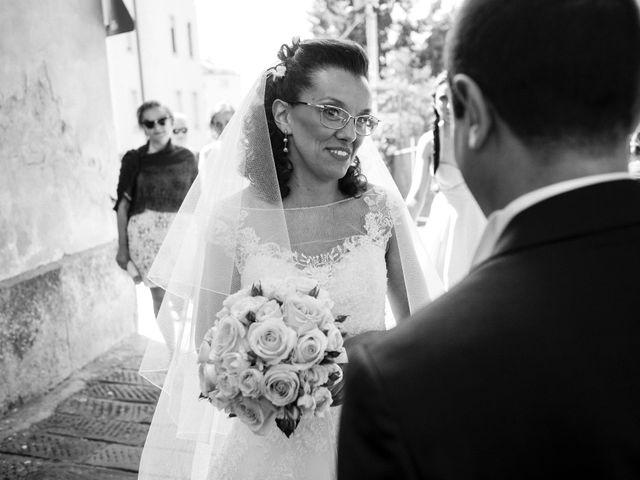 Il matrimonio di Dario e Serena a Savona, Savona 18