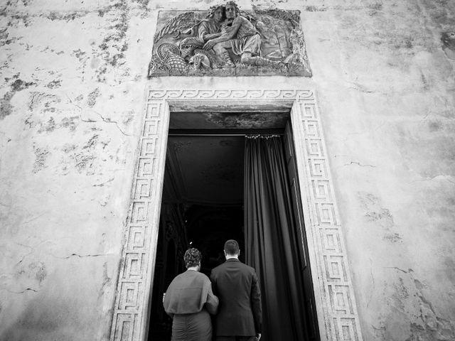 Il matrimonio di Dario e Serena a Savona, Savona 19