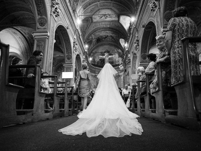 Il matrimonio di Dario e Serena a Savona, Savona 20