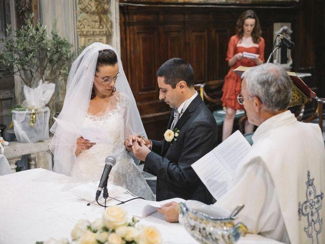 Il matrimonio di Dario e Serena a Savona, Savona 21