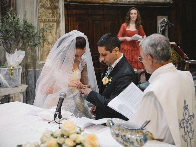 Il matrimonio di Dario e Serena a Savona, Savona 22