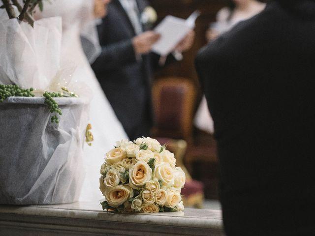 Il matrimonio di Dario e Serena a Savona, Savona 23