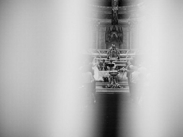 Il matrimonio di Dario e Serena a Savona, Savona 24