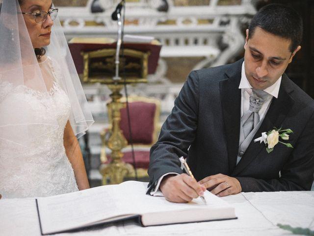 Il matrimonio di Dario e Serena a Savona, Savona 25