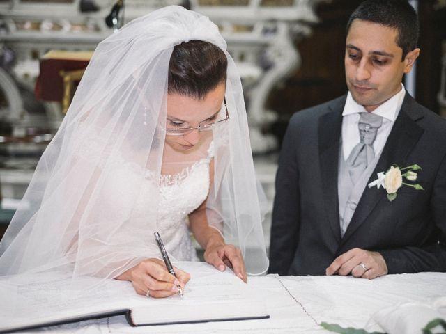 Il matrimonio di Dario e Serena a Savona, Savona 26