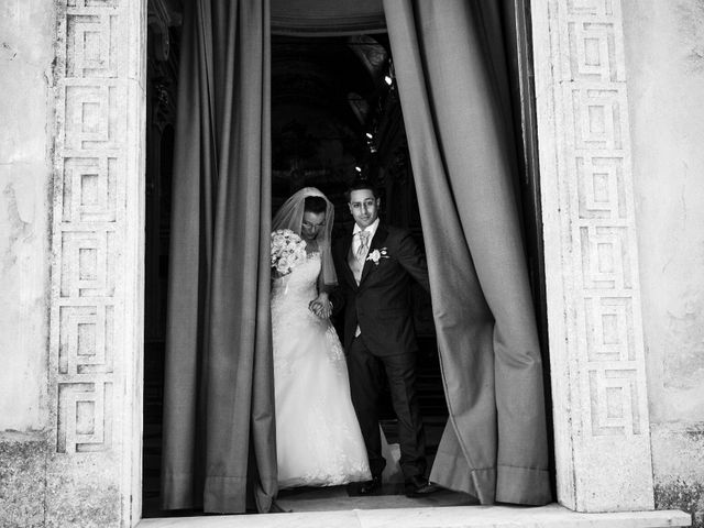 Il matrimonio di Dario e Serena a Savona, Savona 29