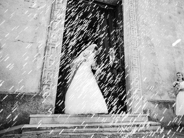 Il matrimonio di Dario e Serena a Savona, Savona 30