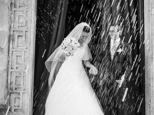 Il matrimonio di Dario e Serena a Savona, Savona 31