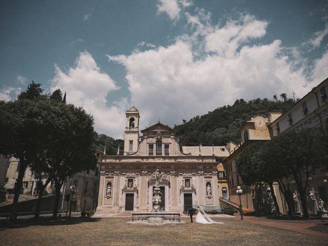 Il matrimonio di Dario e Serena a Savona, Savona 32