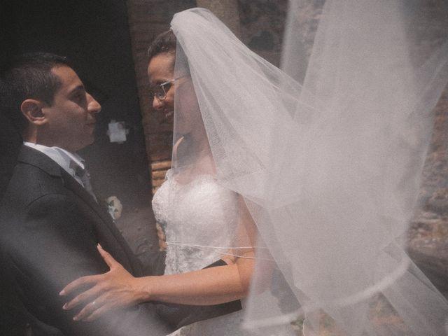 Il matrimonio di Dario e Serena a Savona, Savona 34