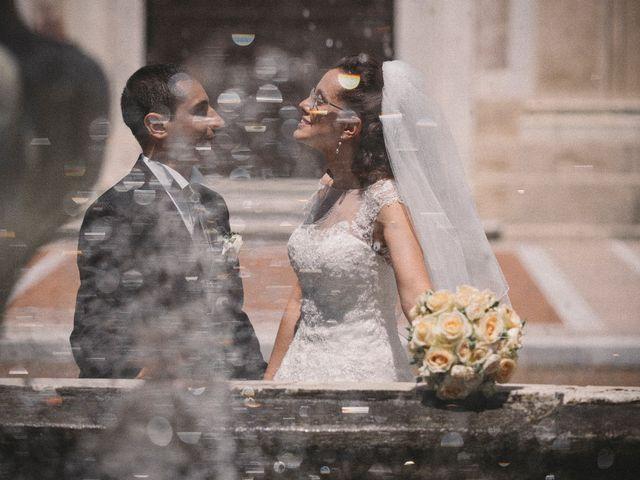 Il matrimonio di Dario e Serena a Savona, Savona 35