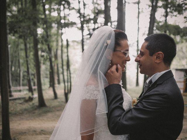 Il matrimonio di Dario e Serena a Savona, Savona 39