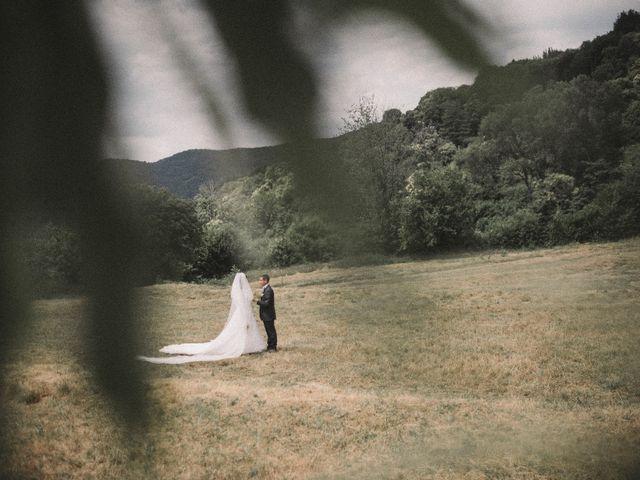 Il matrimonio di Dario e Serena a Savona, Savona 43