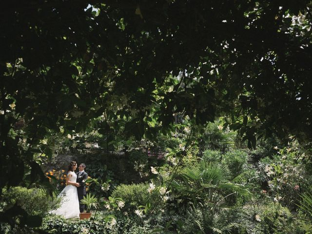 Il matrimonio di Dario e Serena a Savona, Savona 49