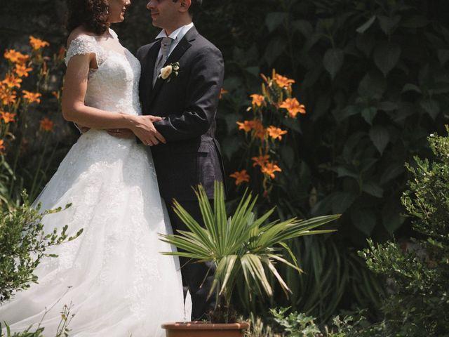 Il matrimonio di Dario e Serena a Savona, Savona 52