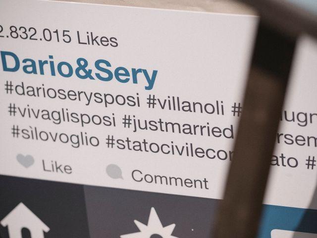 Il matrimonio di Dario e Serena a Savona, Savona 53