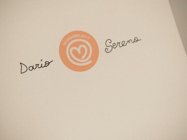 Il matrimonio di Dario e Serena a Savona, Savona 54