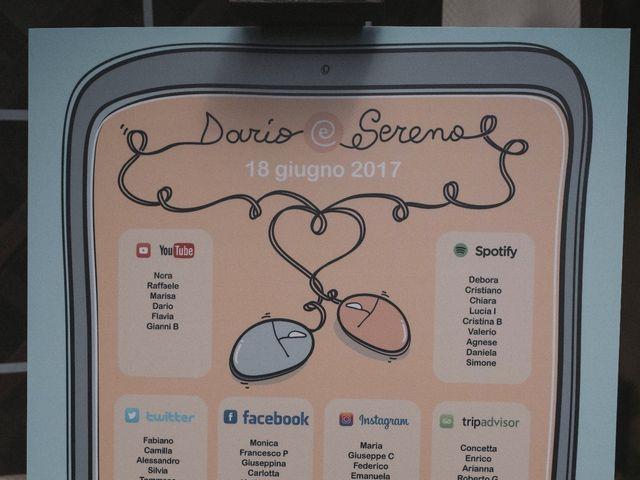 Il matrimonio di Dario e Serena a Savona, Savona 56