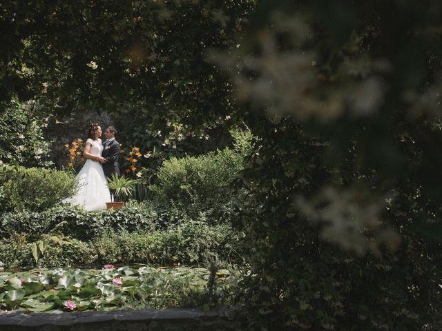 Il matrimonio di Dario e Serena a Savona, Savona 1