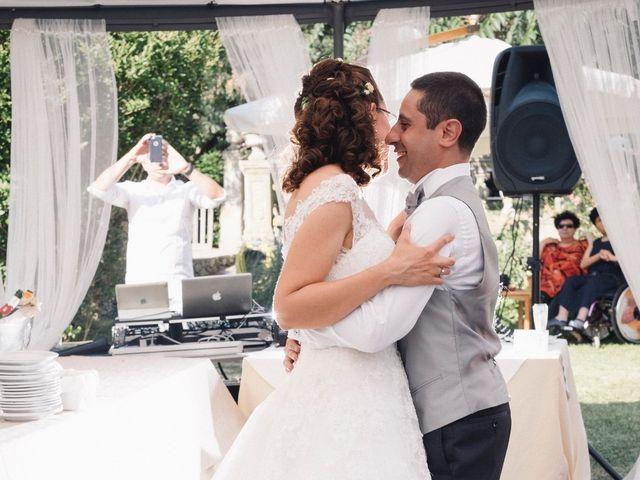 Il matrimonio di Dario e Serena a Savona, Savona 61