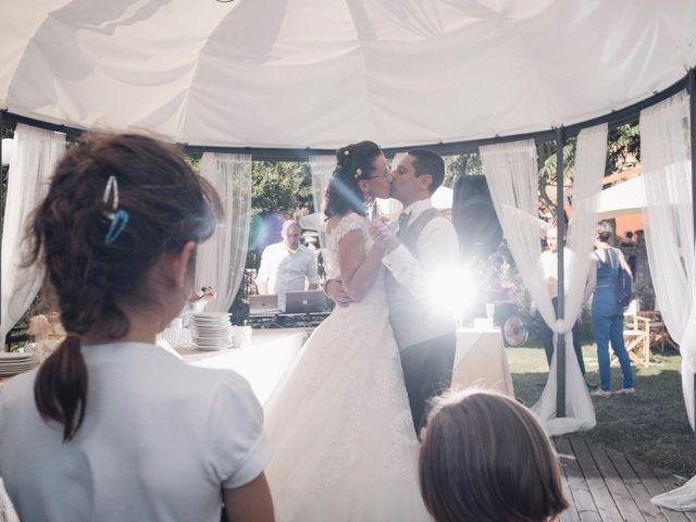 Il matrimonio di Dario e Serena a Savona, Savona 62