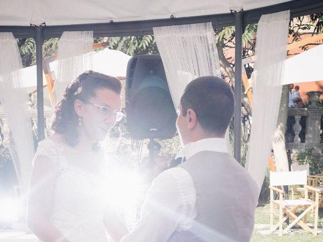 Il matrimonio di Dario e Serena a Savona, Savona 63