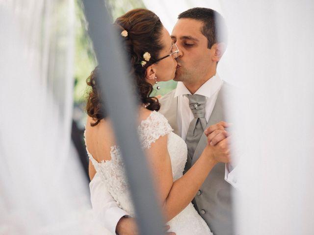 Il matrimonio di Dario e Serena a Savona, Savona 64