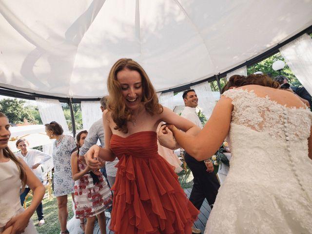 Il matrimonio di Dario e Serena a Savona, Savona 65