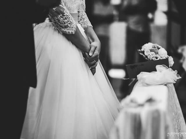 Il matrimonio di Ilario e Veronica a Saonara, Padova 5