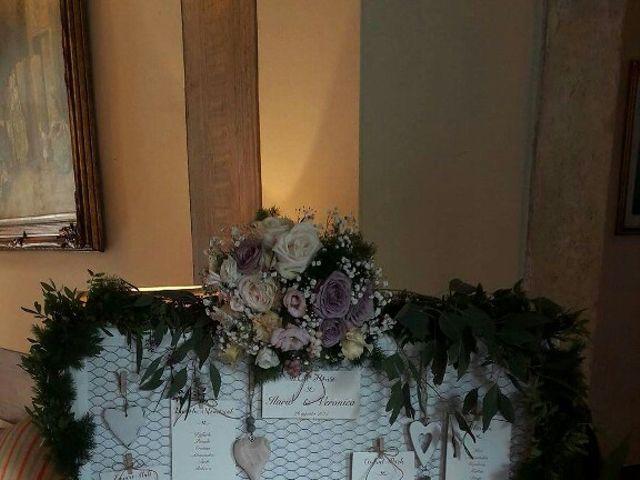 Il matrimonio di Ilario e Veronica a Saonara, Padova 13