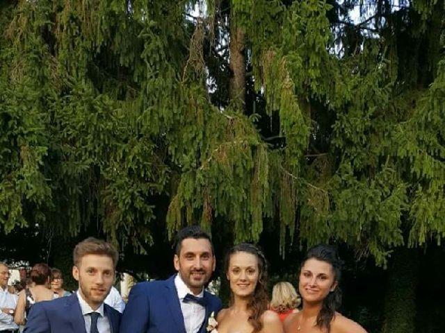 Il matrimonio di Ilario e Veronica a Saonara, Padova 17