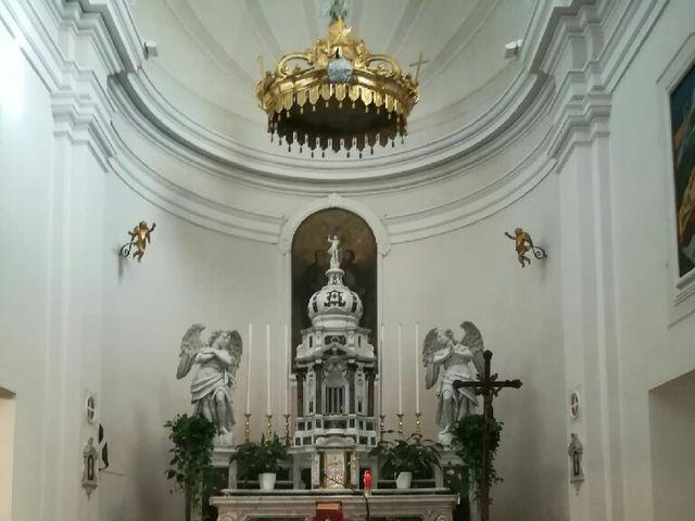 Il matrimonio di Ilario e Veronica a Saonara, Padova 18