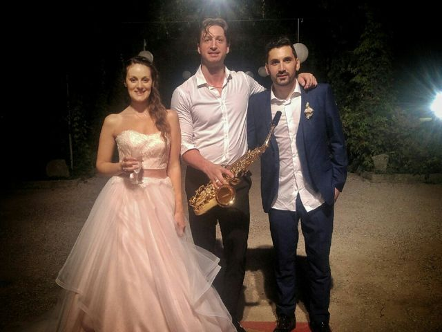 Il matrimonio di Ilario e Veronica a Saonara, Padova 19