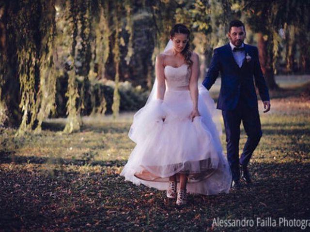 Il matrimonio di Ilario e Veronica a Saonara, Padova 22
