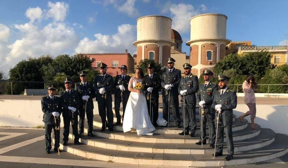 Il matrimonio di Giovanni  e Daria a Cabras, Oristano