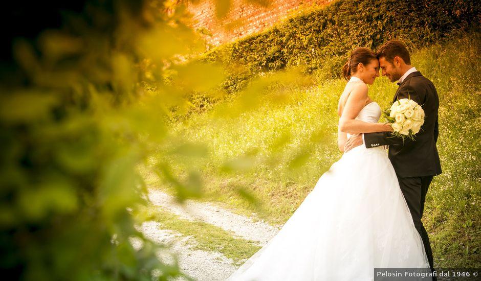 Il matrimonio di Alessandro e Manuela a Camposampiero, Padova