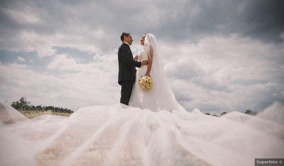 Il matrimonio di Dario e Serena a Savona, Savona