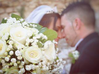 Le nozze di Luisa e Leo