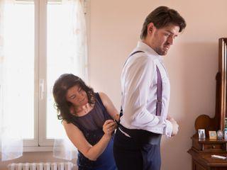 Le nozze di Marcella e Fabio 1
