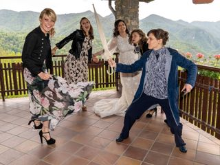 Le nozze di Emma e Davide 3
