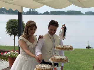 Le nozze di Caterina  e Francesco  2