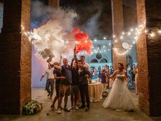 Le nozze di Daria e Stefano 2