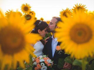 Le nozze di Valentina e Jacopo