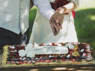 Le nozze di Sole e Giacomo 3