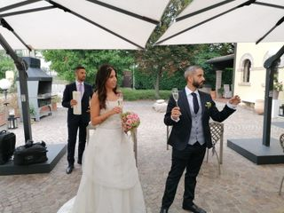 Le nozze di Federica e Giuseppe 3