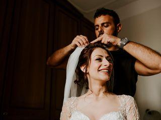 Le nozze di Jasmin e Davide 2