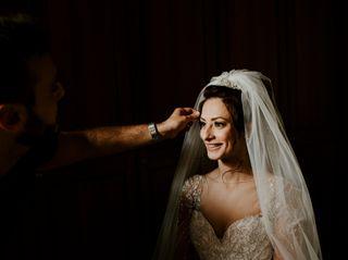 Le nozze di Jasmin e Davide 3